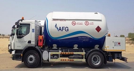 Al Fahidi Gastech LLC